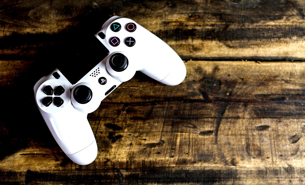 Les jeux vidéo, une véritable source de divertissement