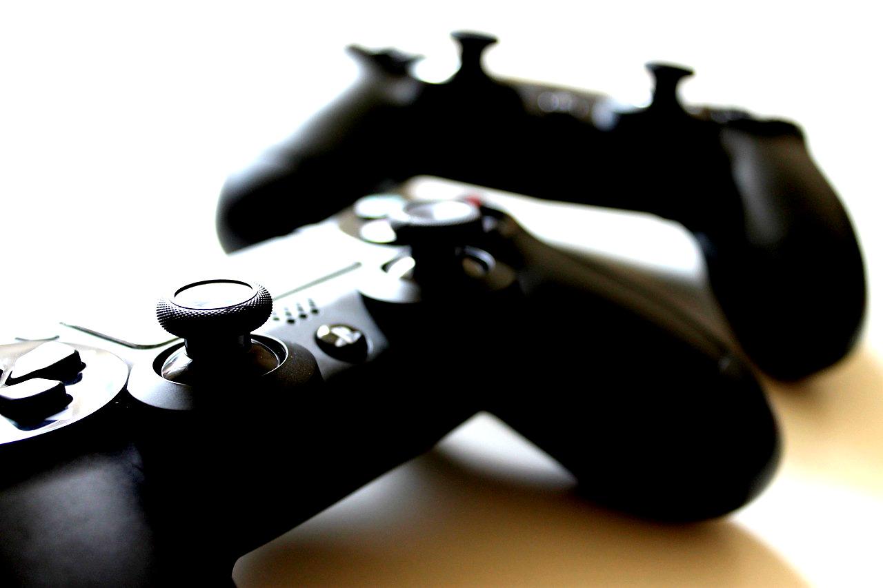 Les jeux vidéo, un marché fortement concurrentiel